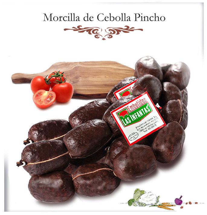 Morcilla Cebolla Pincho