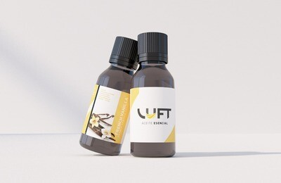 Esencia French Vanilla 25ml