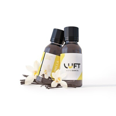 Esencia Vanilla 25ml