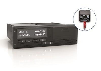 DTCO 1381 Versione 4.0