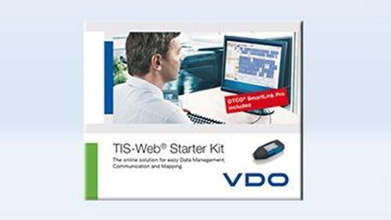 BUNDLE TIS-WEB STARTER KIT (12 MESI) + DLKPRO Downloadkey