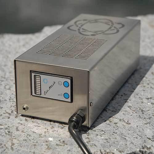 AirMaid 3000-100