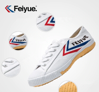 501 Feiyue Classic Styles