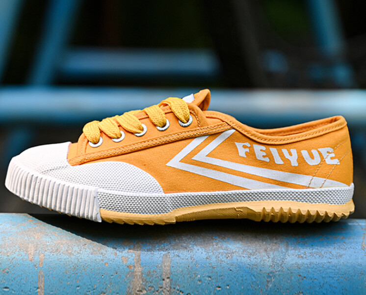 194 Limited Editions Golden Yellow