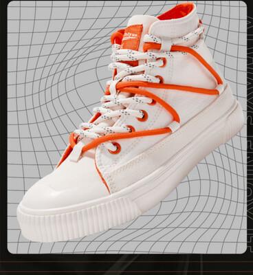 ShoeBoot Transform