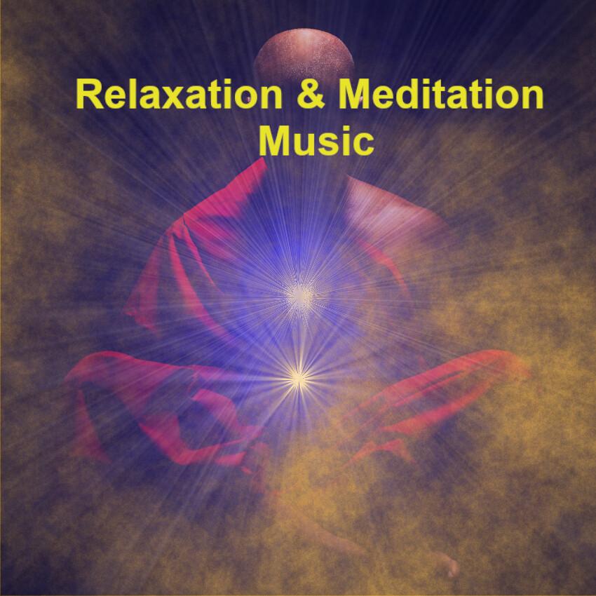 Relaxation & Meditation Music