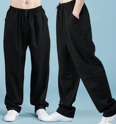 Linen Tai Chi Pants