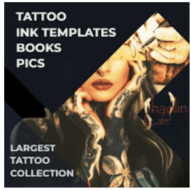 Tattoo Art Collection