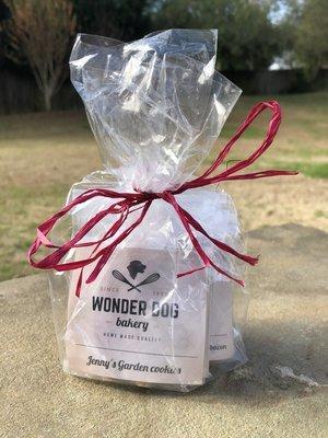 Wonder Dog Sampler
