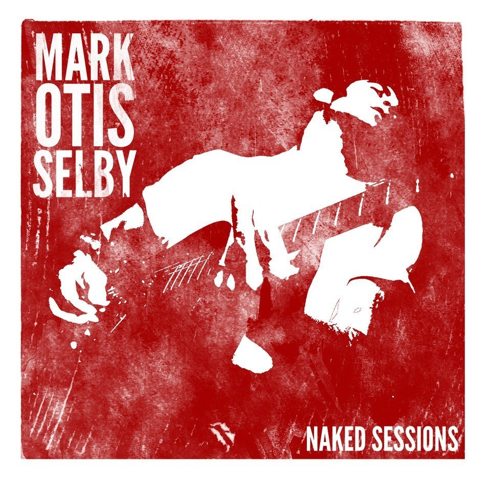 (CD) Naked Sessions - Mark Selby (2018) (U.S. Only)