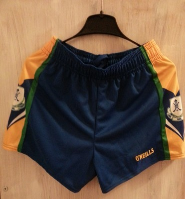 Clanna Gael Fontenoy Shorts 26 inch