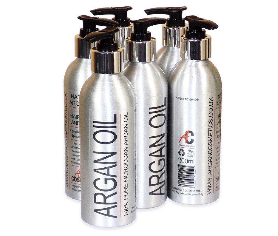 Pure Argan Oil - 200ml