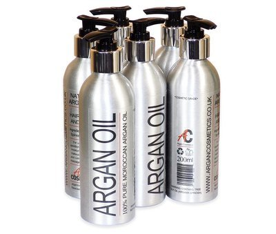 Pure Argan Oil - 200ml