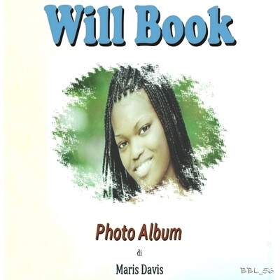 Will Book
