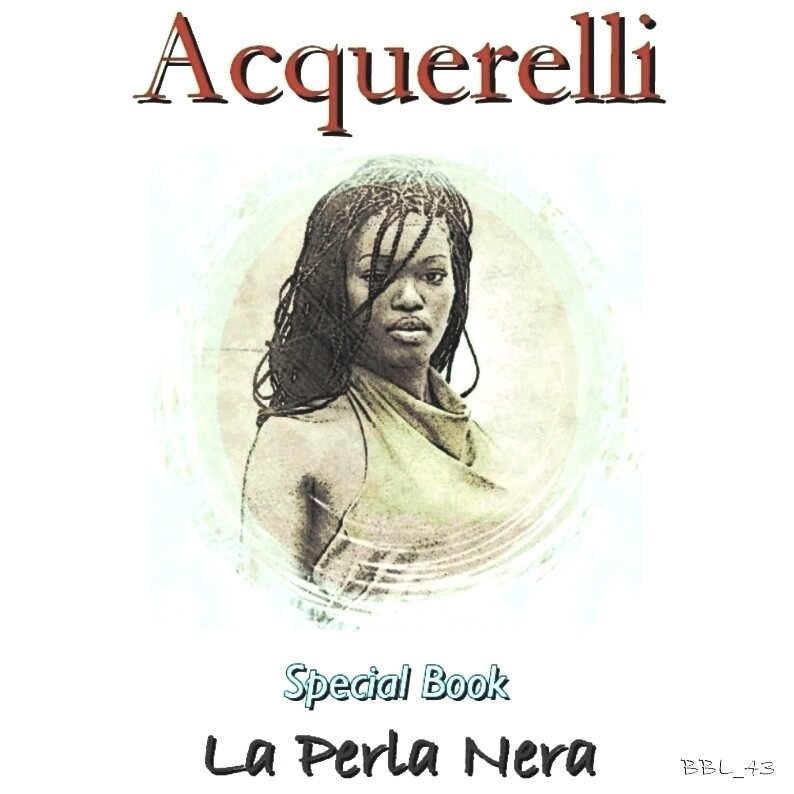 Acquerelli (Special Book)