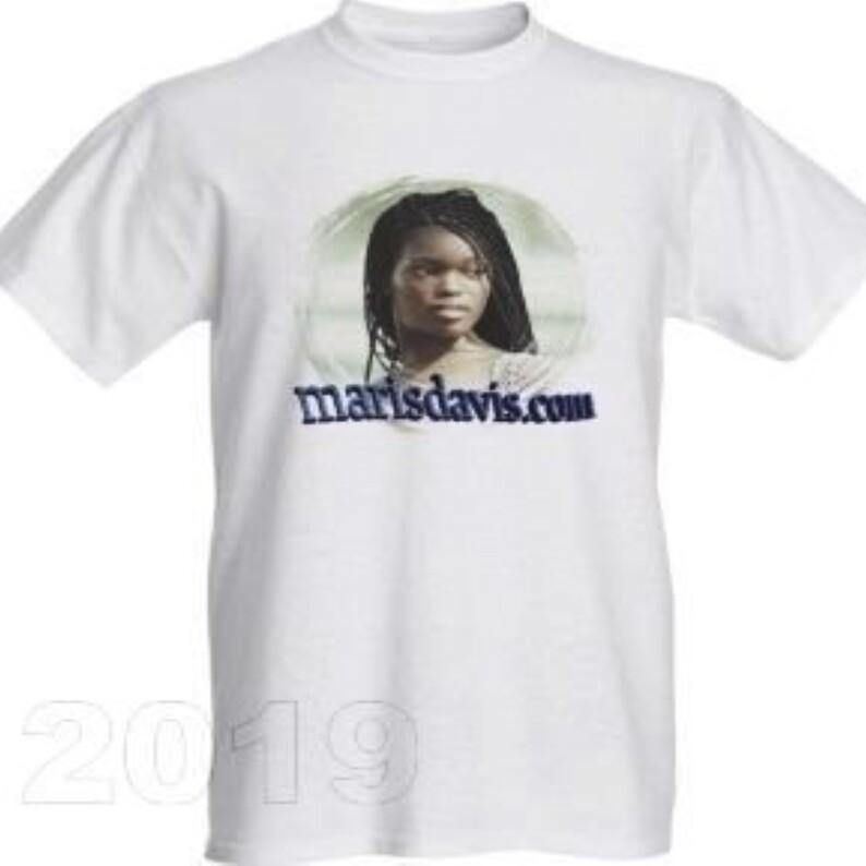 T-Shirt Unisex Maris