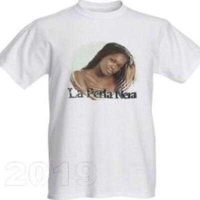 T-Shirt Unisex Perla