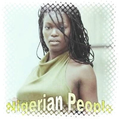 Nigerian People (9 tracce)