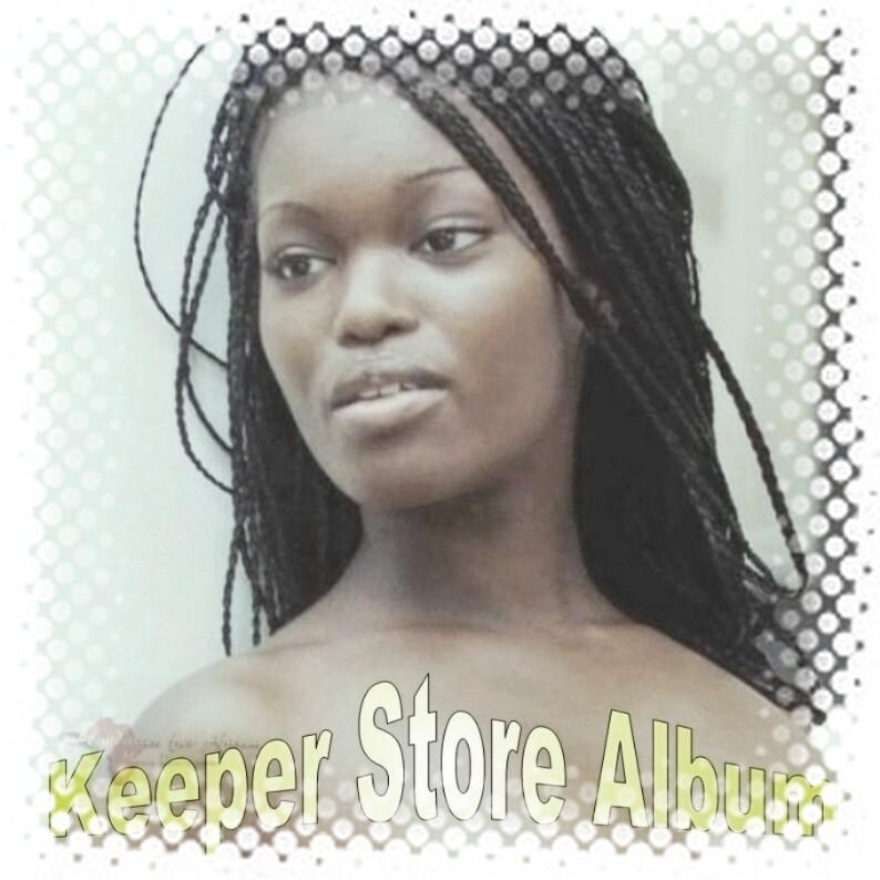 Keeper Store Album (6 tracce)
