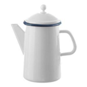 Kaffeekanne, Email, 1,6 l