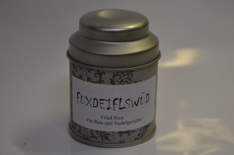FUXDEIFLSWÜD - Fried Rice