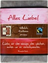 BIO ART -Alles Liebe