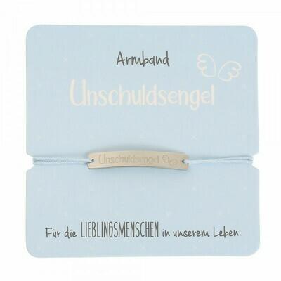 Armband Unschuldsengel