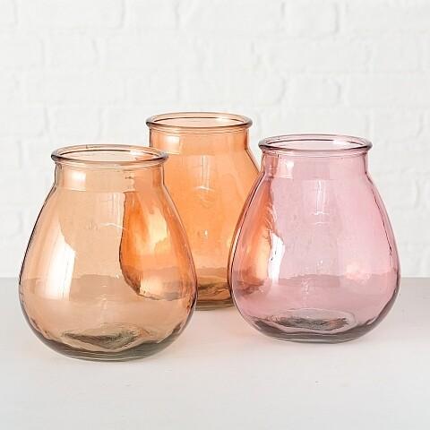 Vase, sortiert