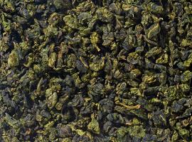 Ginseng Oolong - China