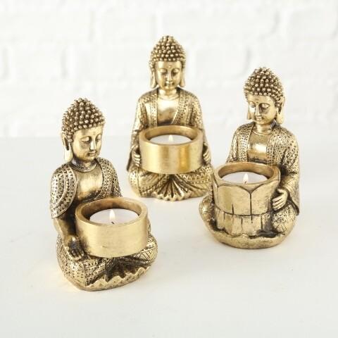Buddha, 14 cm h