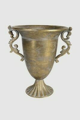Pokal, Messing