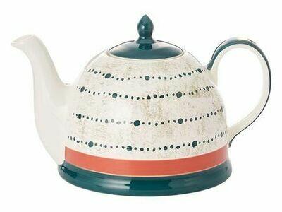 Teekanne, 1,9l, Keramik