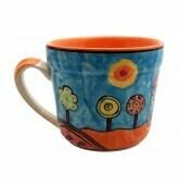 Tasse, Keramik