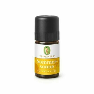 Duftmischung Sommersonne 5 ml