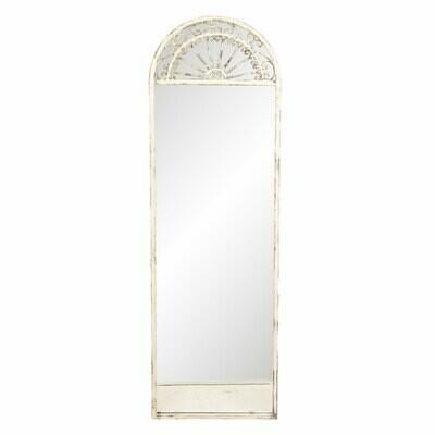 Spiegel, 41x3x135 cm - kein Versand!