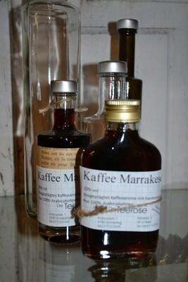 Kaffee Marrakesch Likör