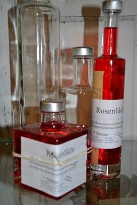 Rosenlikör