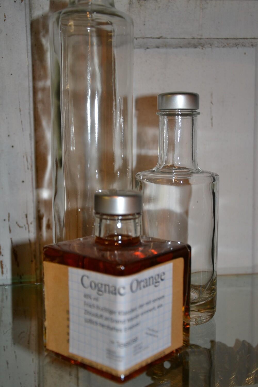 Cognac Orange