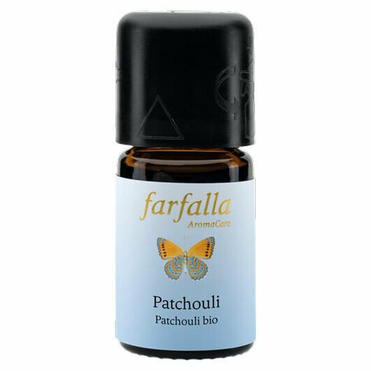Patchouli kba, 5 ml