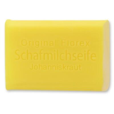Schafmilchseife Johanniskraut 100g
