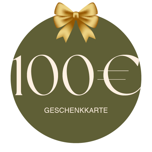 Geschenkkarte Vor Ort 100€