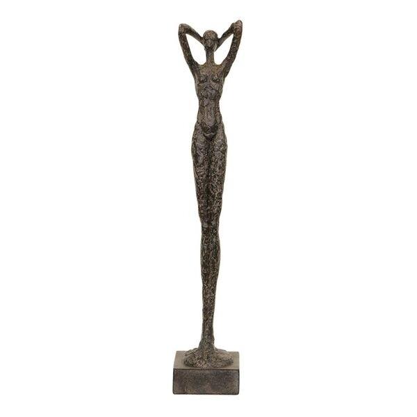 Frauen Skulptur