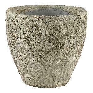 Topf, Keramik