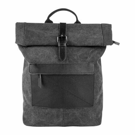 Tasche - Rucksack  Noir