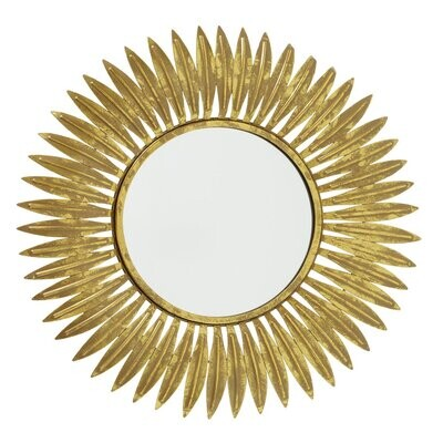 Sonne - Spiegel