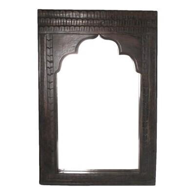 Spiegel Holz, Unikat