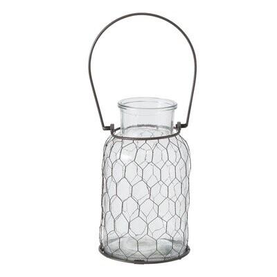 Vase - Windlicht