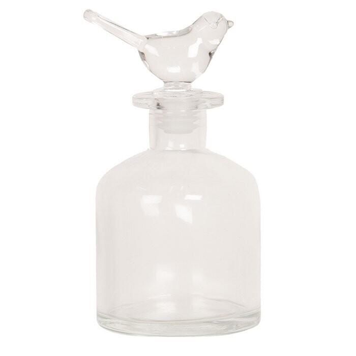 Parfümflasche Ø 8x15 cm / 0,25 l
