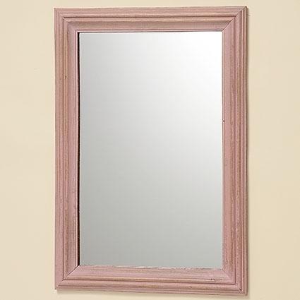 Spiegel h 65 cm