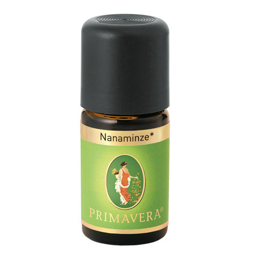 Nanaminze bio 5 ml